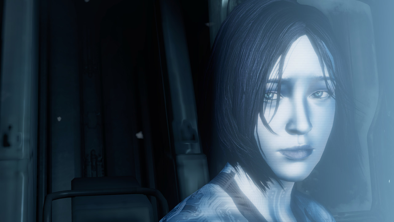 Cortana is the emotional driving force behind Halo 4, giving the story
