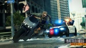 Cops vs Robbers