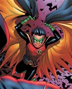Damian Wayne