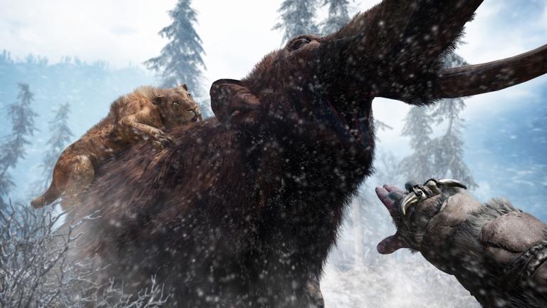 Far Cry Primal - Beast Master